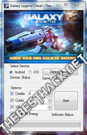 galaxylegend