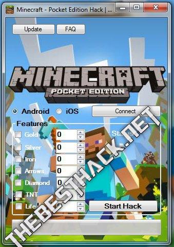 minecrafthack