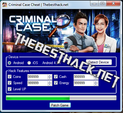 criminalcasecheat